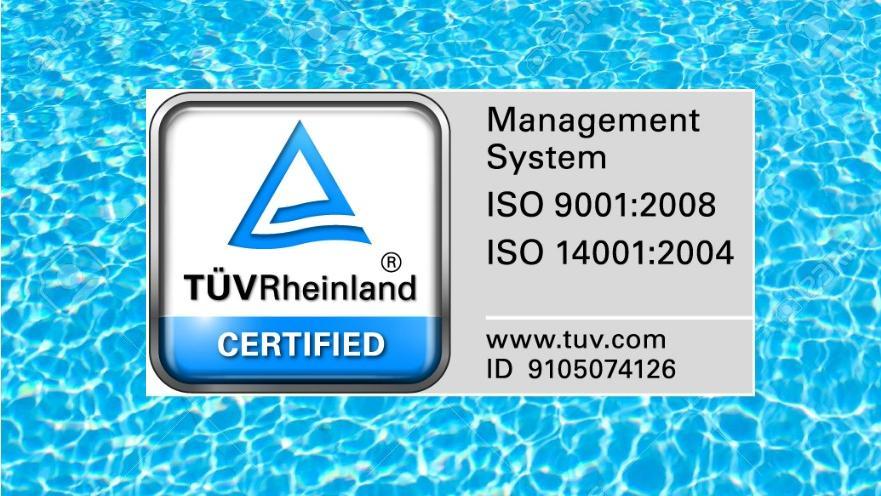 Dunas Hôtels & Resorts reçoit la certification de qualité ISO