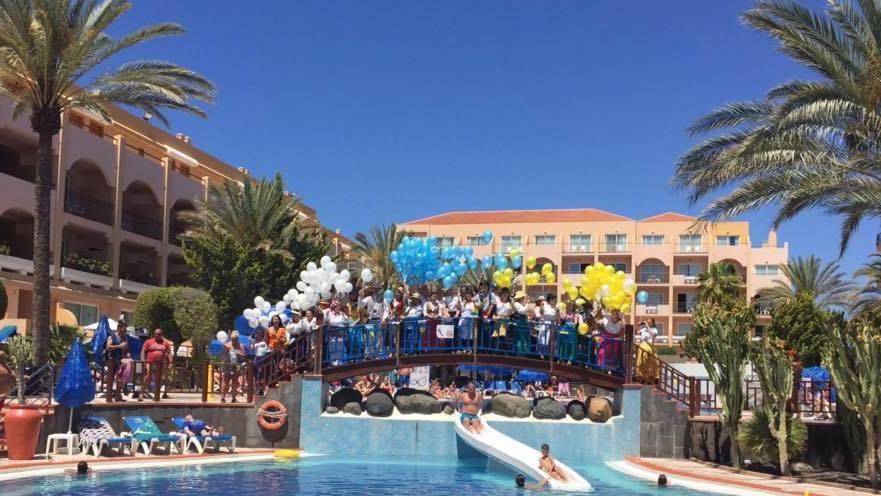 Le 30 mai nous célébrons le Jour des Canaries