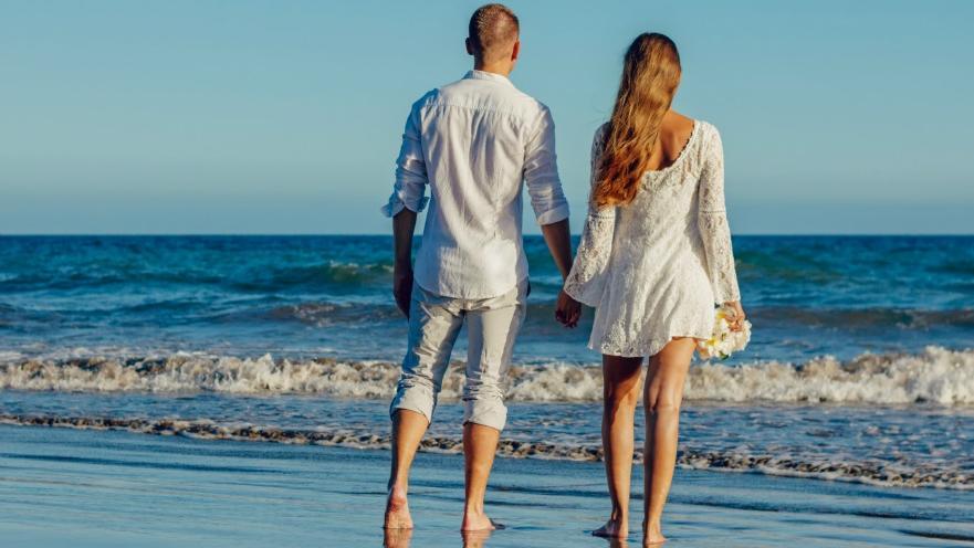 Organiza tu viaje de novios en Canarias