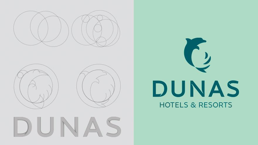 Dunas Hotels & Resorts launches new Corporative Brand