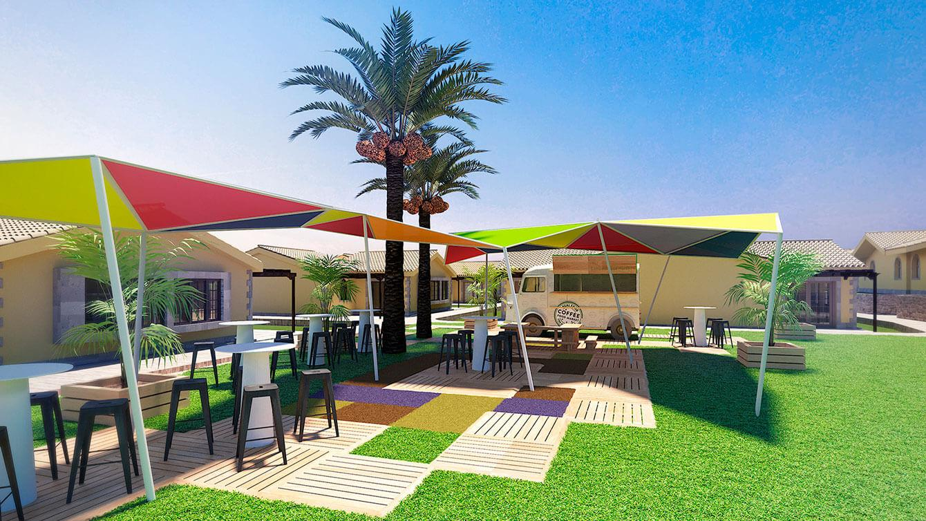 Maspalomas Resort estrena nuevas instalaciones