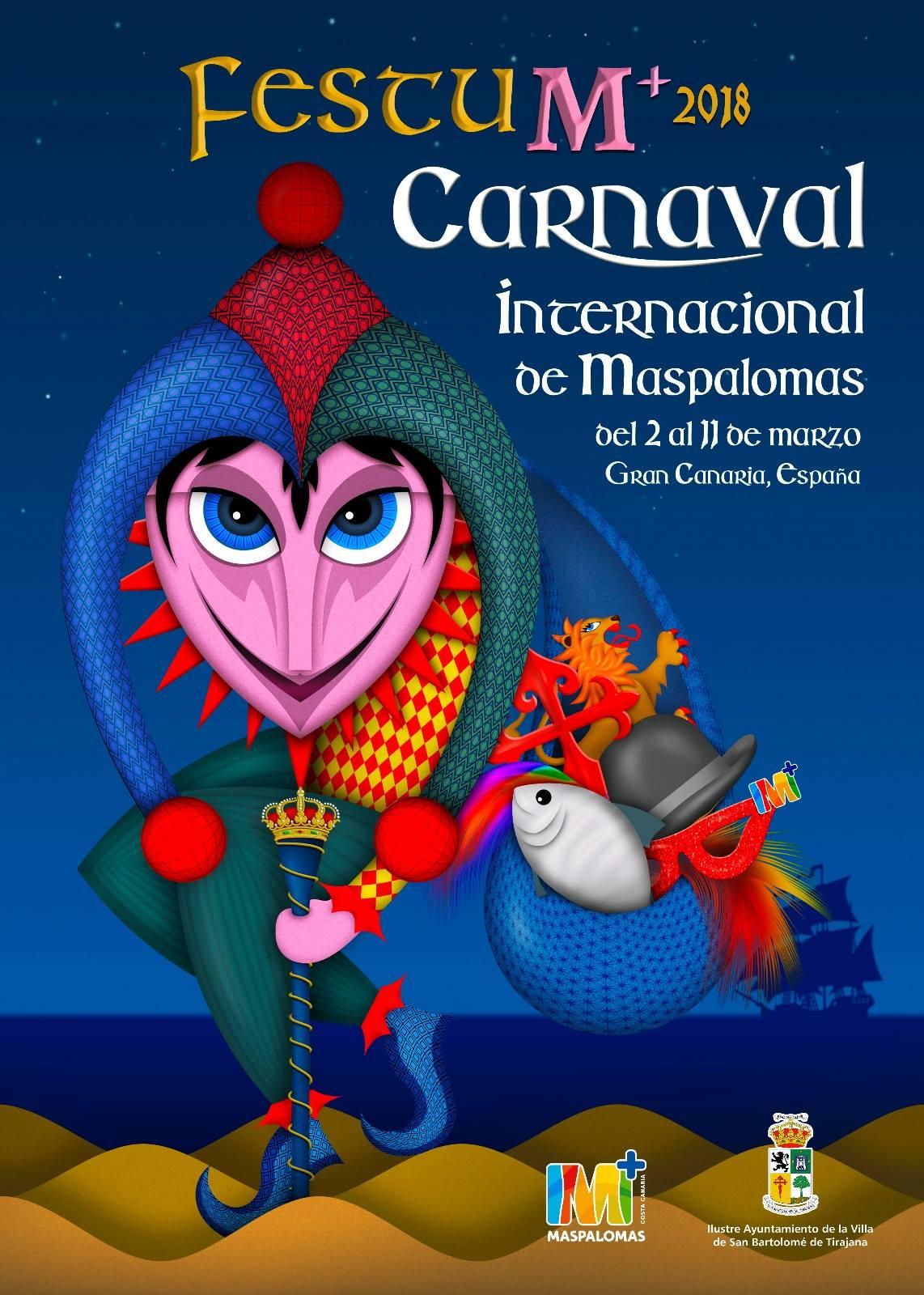 carnaval-maspalomas-gran-canaria