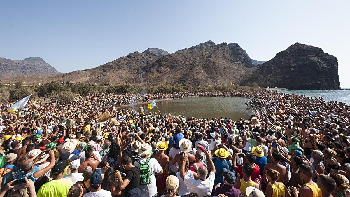 festival in gran canaria