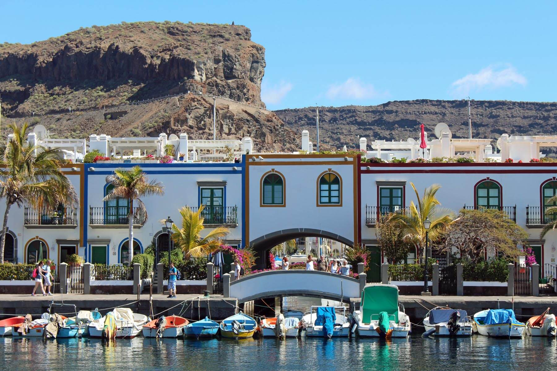 things to do in canary islands in december