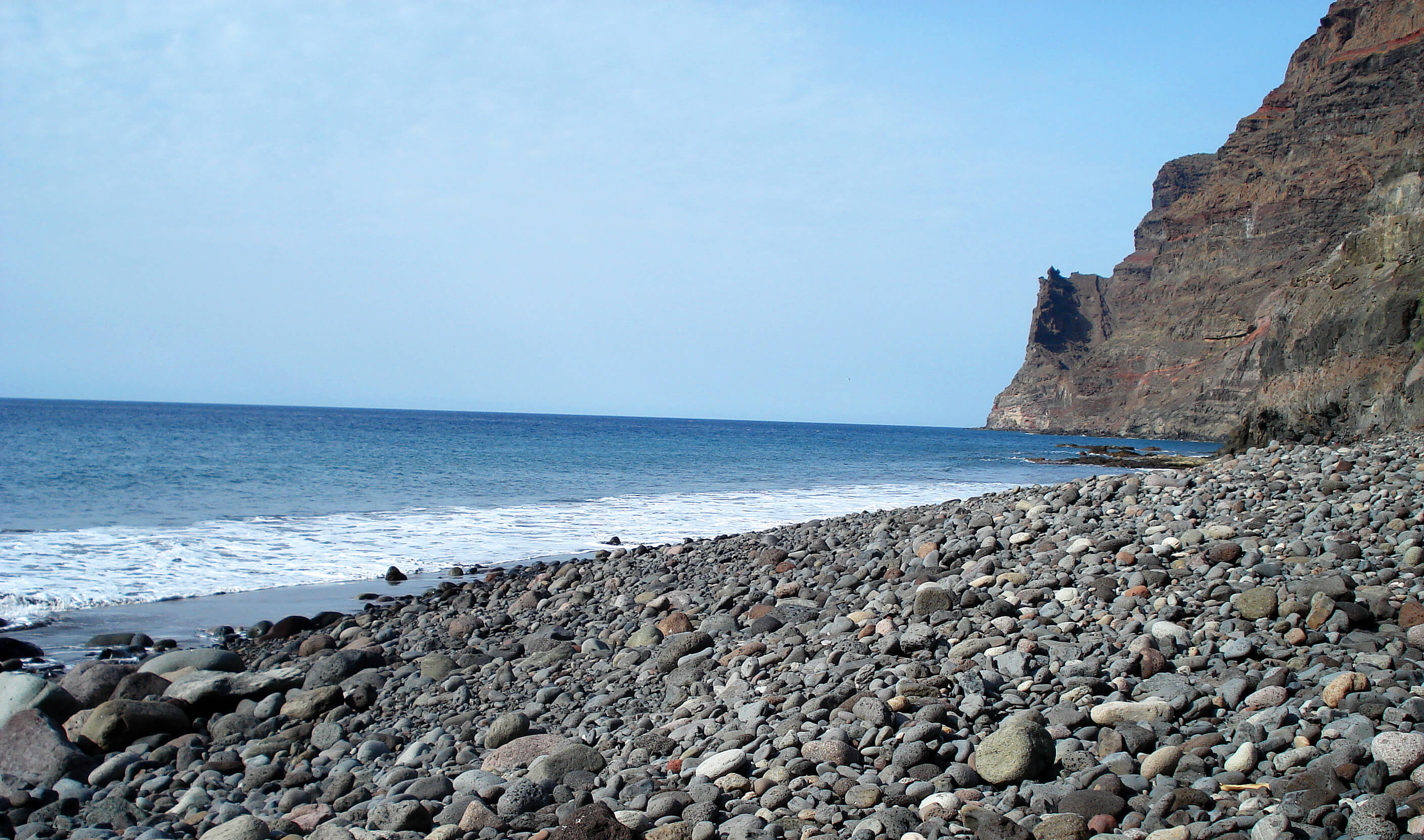 beaches in las palmas canary islands