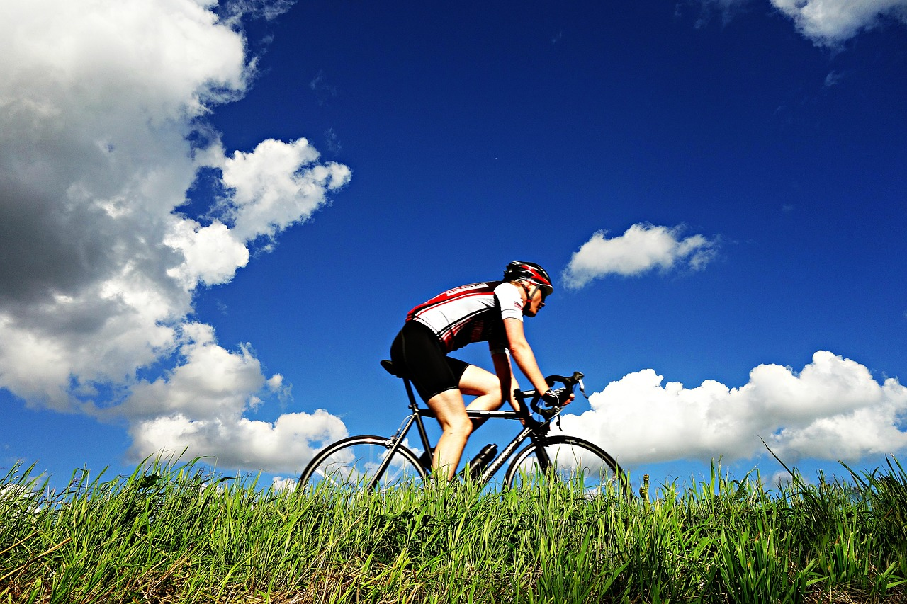 ciclismo en gran canaria