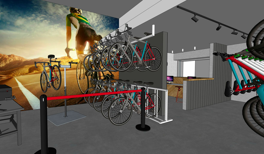 hoteles para ciclistas en gran canaria