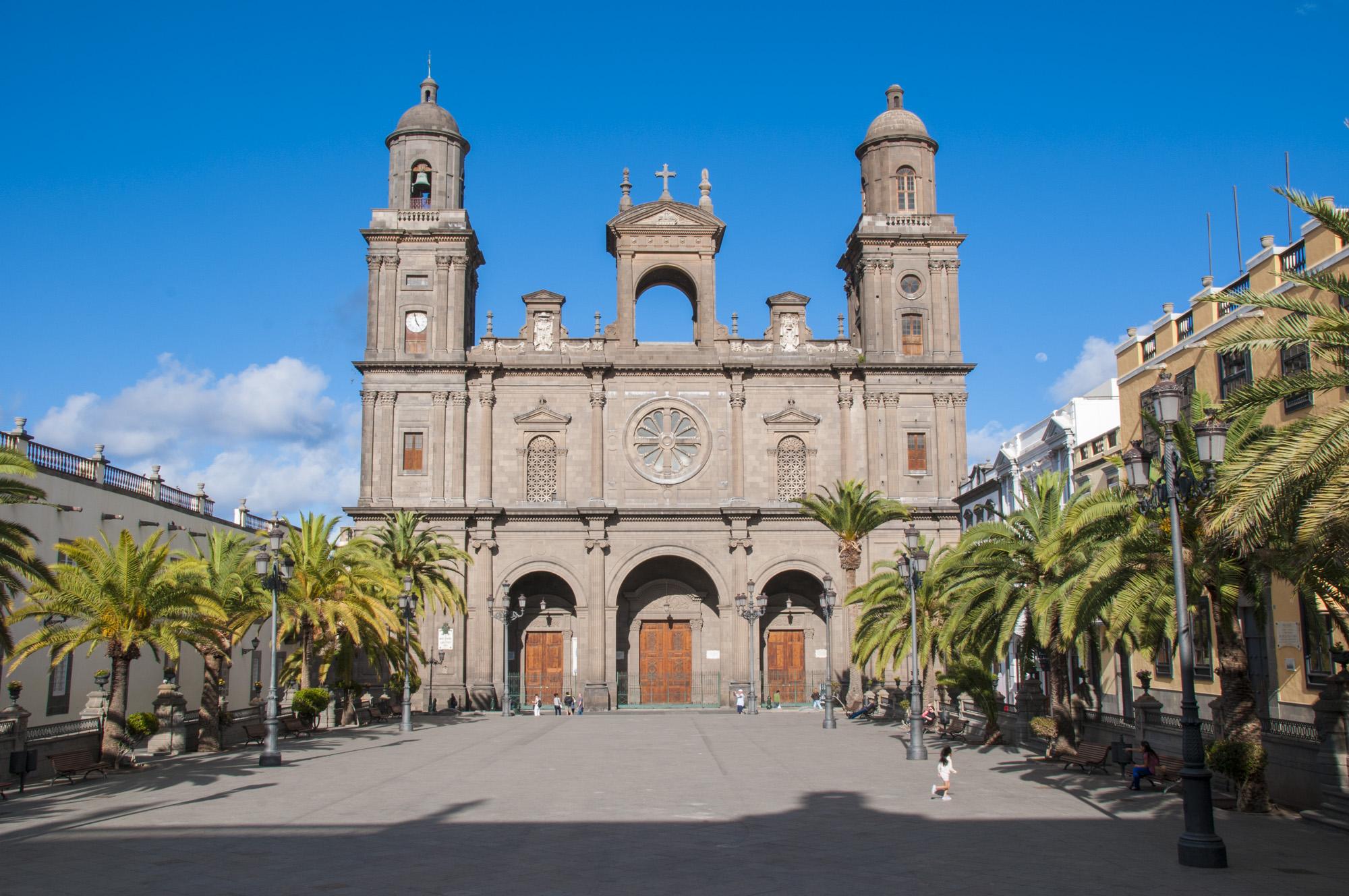 Quoi voir à Gran Canaria en 7 jours