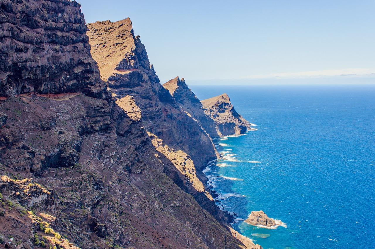 Les 5 meilleurs paysages de Gran Canaria