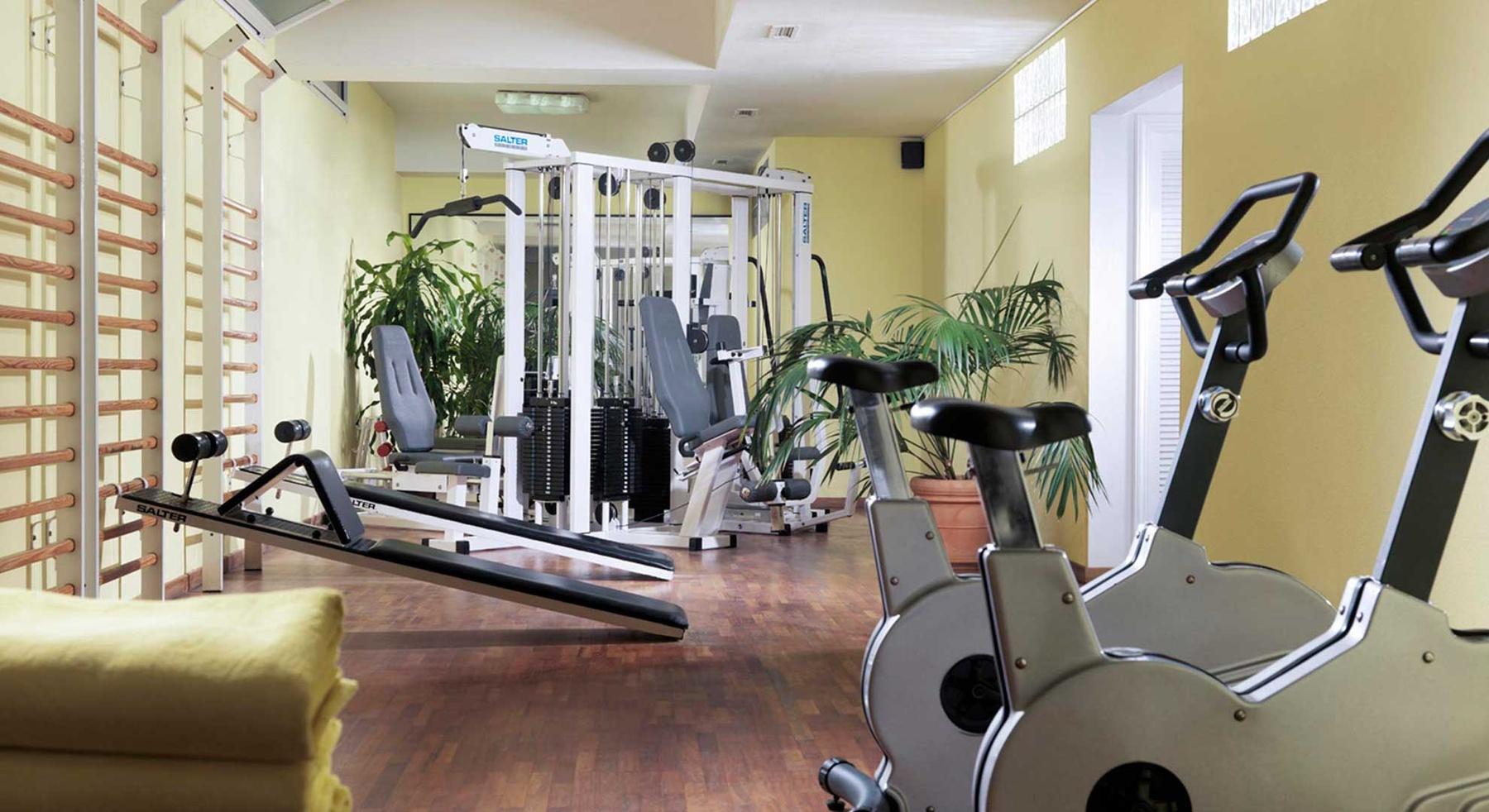 Fitness Club Atlantis Dunapark Corralejo