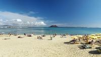 Playa Corralejo - Hotel Corralejo
