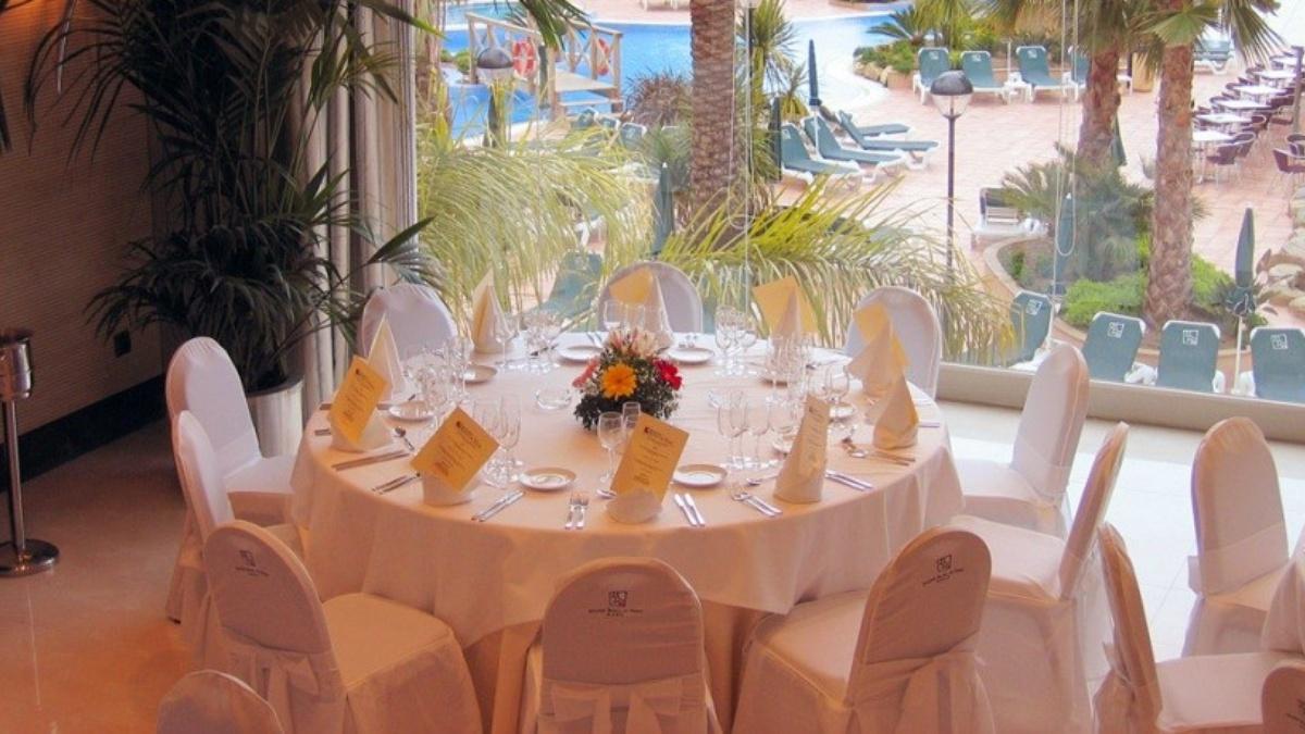 hotel eventos reuniones empresa Costa Brava convenciones