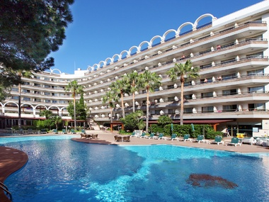 Tarifa flexible Golden Hotels