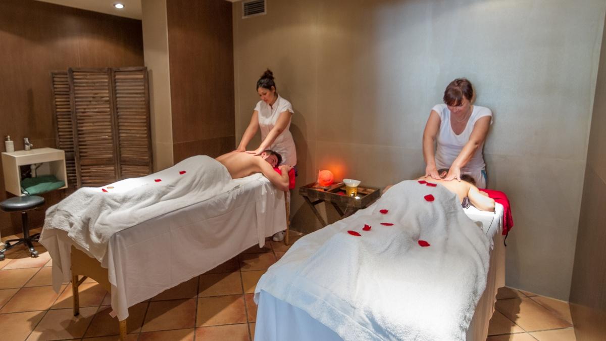hotel Spa Costa Brava hoteles spa Tossa de mar sauna