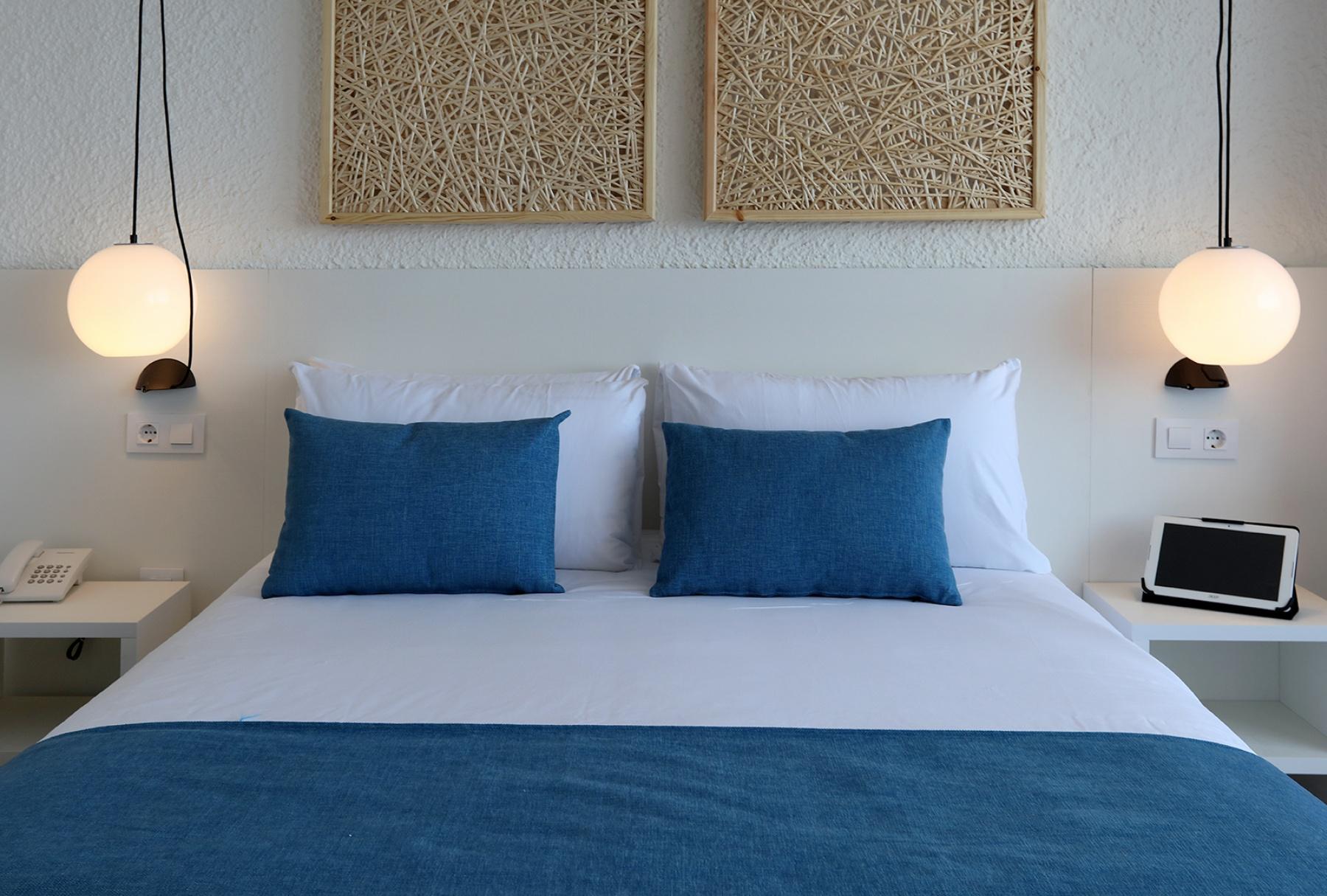 hotel habitaciones Costa Brava Tossa