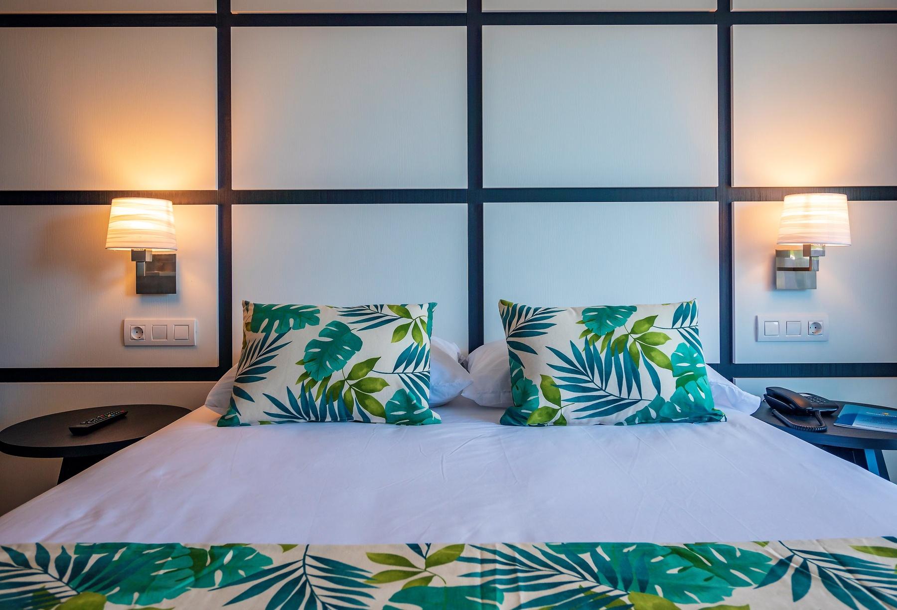 hotel habitacions familiars Salou Costa Dorada Suite