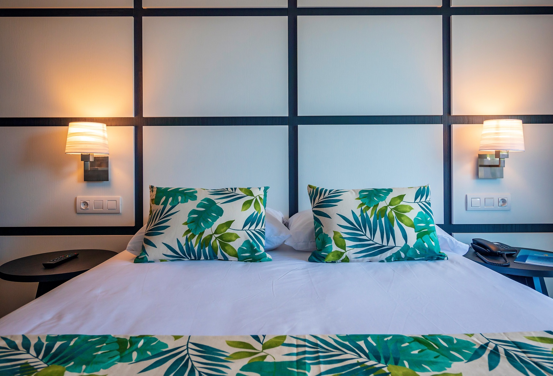 hôtel chambres famille Salou Costa Dorada suite