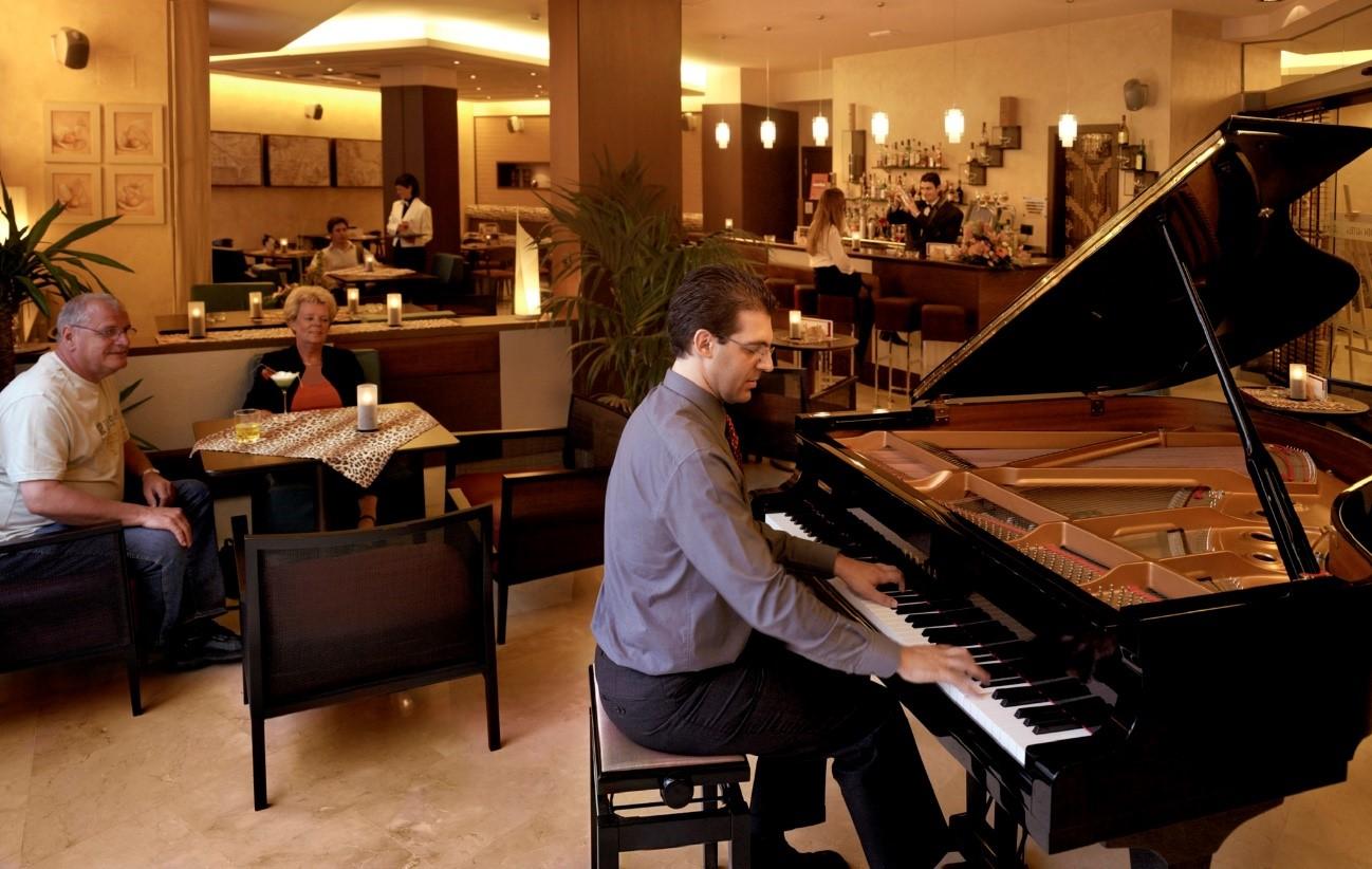 Piano Bar La Selva