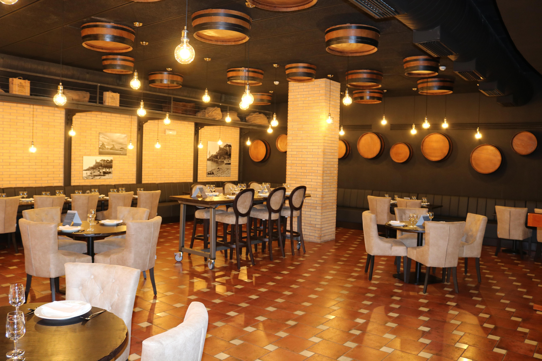 Restaurante Tapas La Taverna