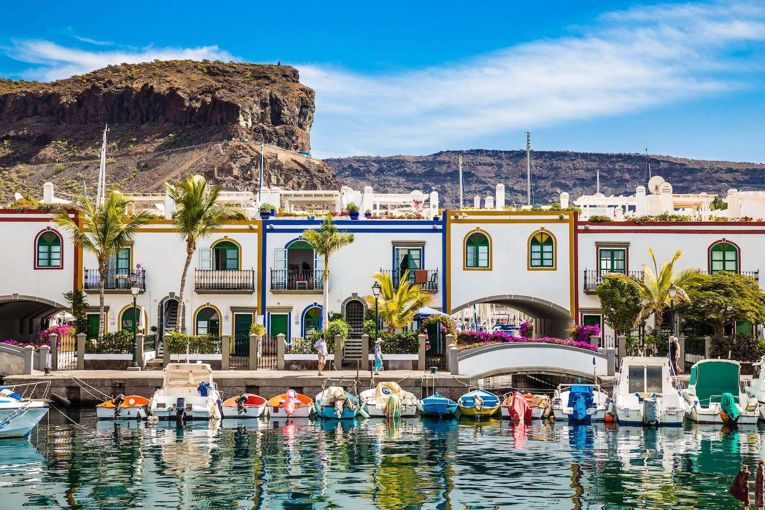 villages-of-gran-canaria