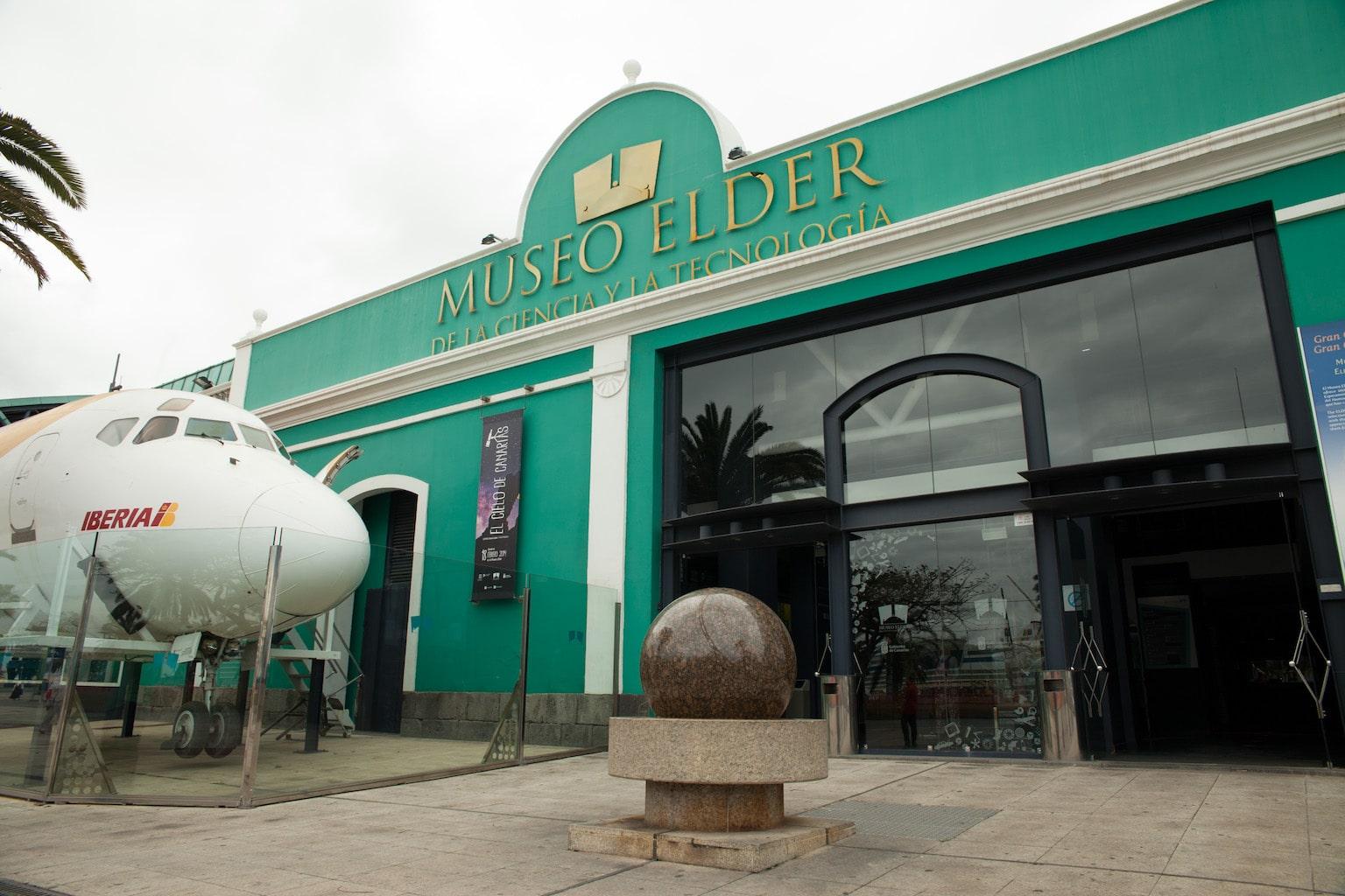 museo elder