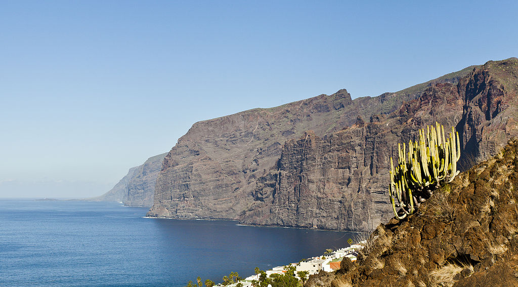 Tenerife, un lugar de otro mundo
