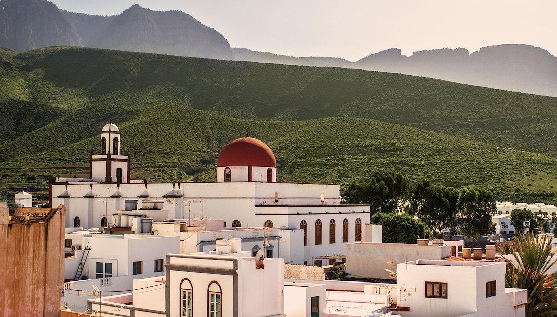 5 pueblos con encanto en Gran Canaria
