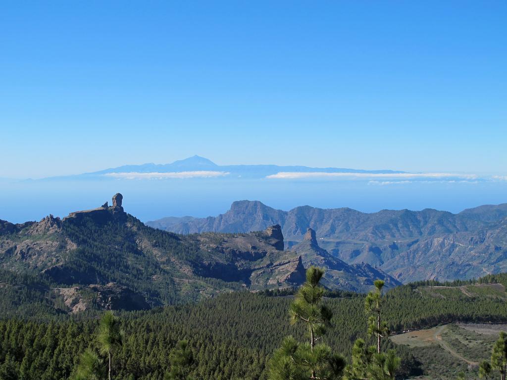 Gran Canaria, el continente en miniatura