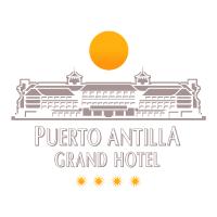 Logo Puerto Antilla