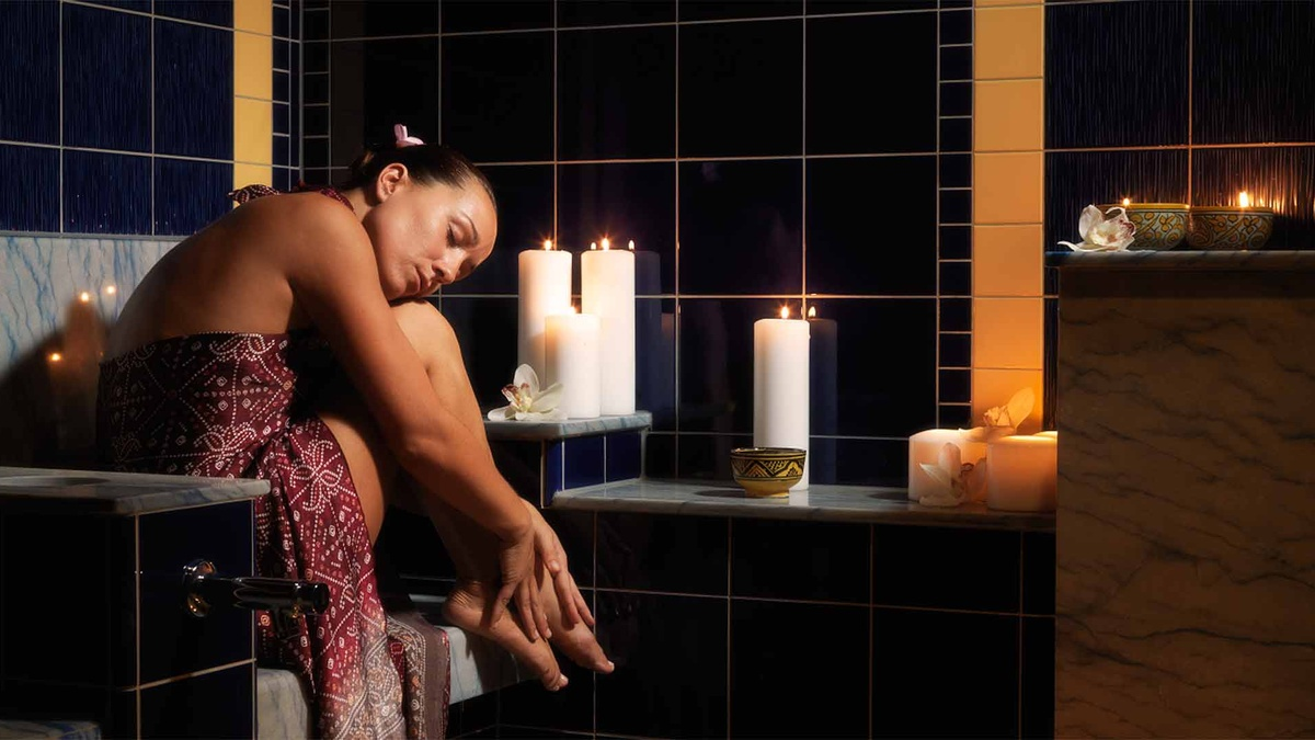 Salud y Bienestar Relax - Yoga