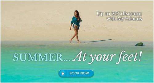 Discount My Atlantis Fuerteventura 2018