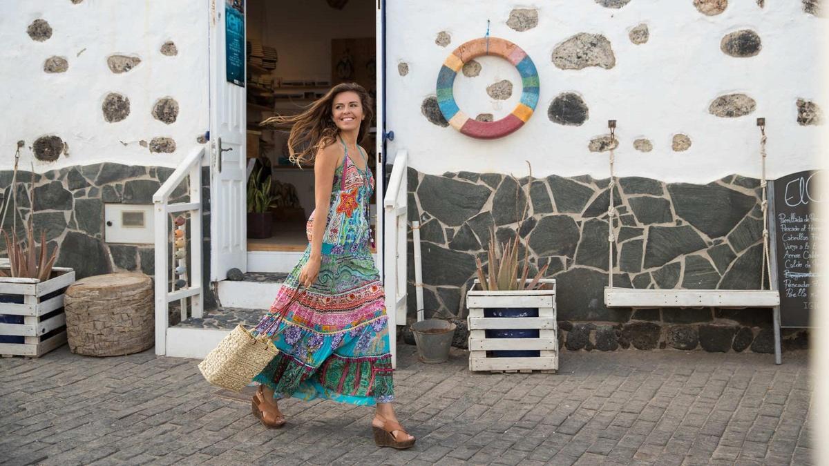 Walking - Paseo por Cotillo - Fuerteventura