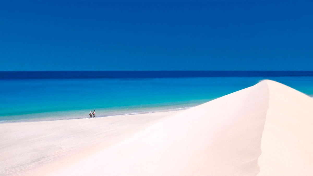Dunas de Arena |  Corralejo Fuerteventura