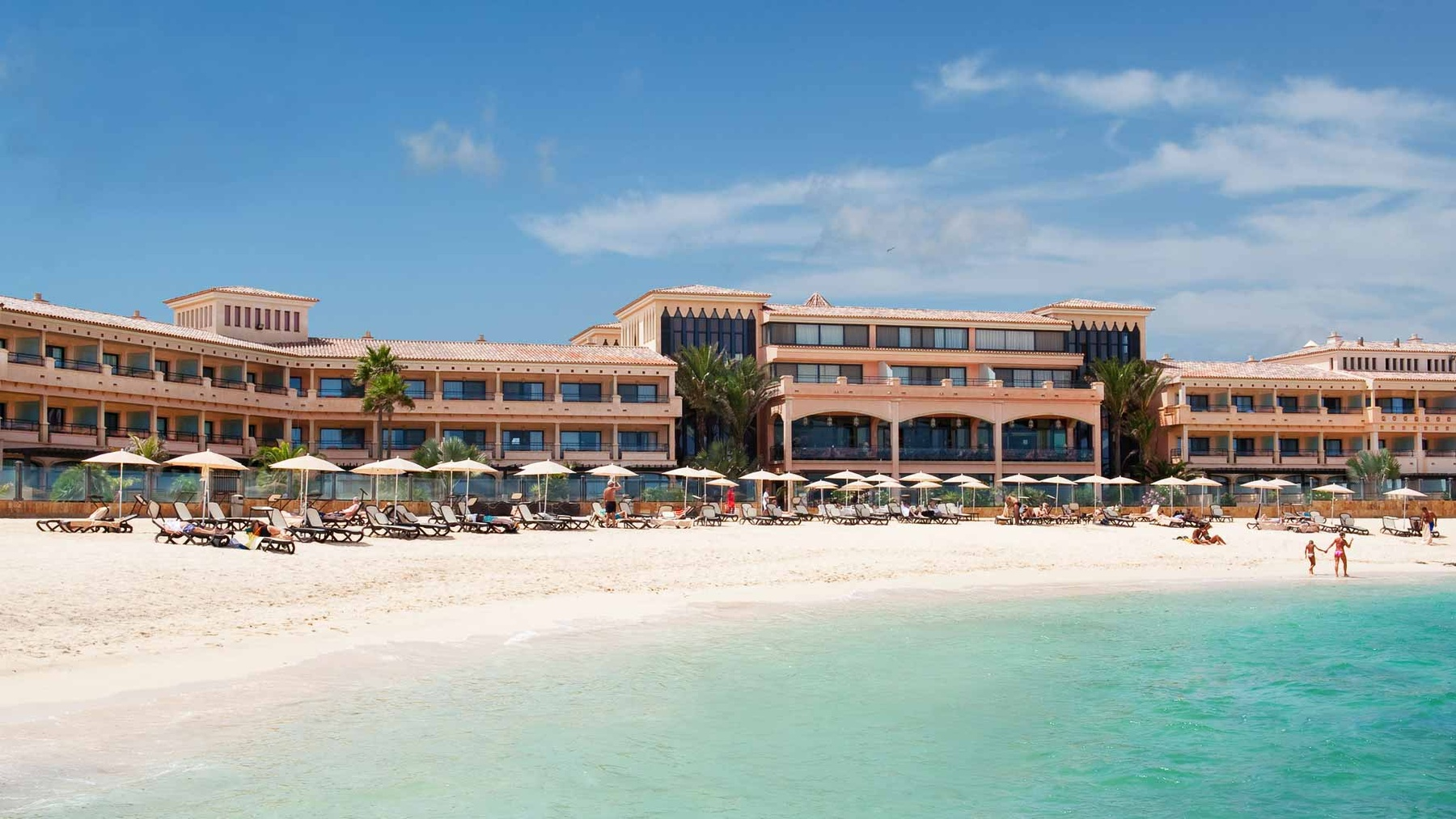 Coco Bahía Lounge & Club | Gran Hotel Atlantis Bahía Real