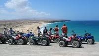 Actividades terrestres Hotel Fuerteventura