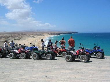 Actividades Atlantis Bahía Real