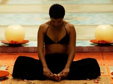 Salud y Bienestar Yoga