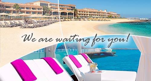 Beach Fuerteventura | Atlantis Bahía Real