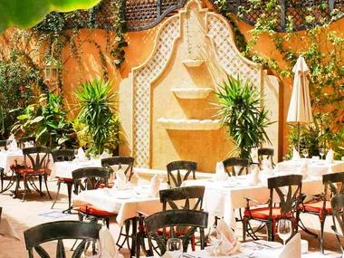 Restaurante La Alacena Real