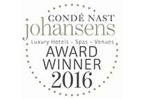 Conde Nast Winner