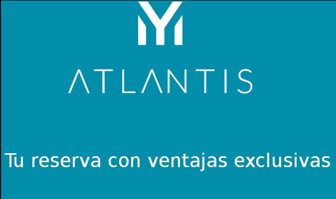 Logo My Atlantis Fuerteventura