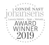 CONDÉ NAST JOHANSENS 2019