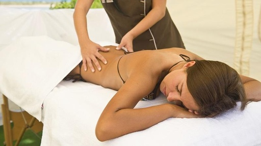Garden Spa & Wellness Center Cabogata Garden Hotel & Spa