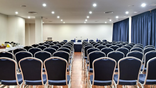 Congresses and events | Cabogata Mar Hotel & Spa