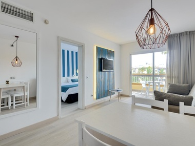 Apartamento Superior Alcudia Garden Aparthotel