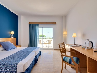 Habitación Doble Estandar Sentido Garden Playanatural Hotel & Spa