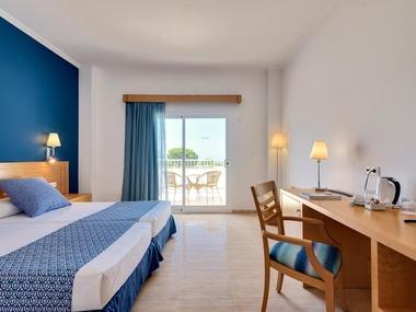 Doble Estándar Vista Mar Garden Playanatural Hotel & Spa