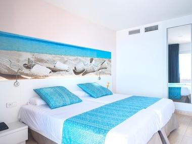 Double Superior Room Tropic Garden Hotel