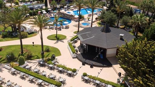 Oferta fines de Semana | Cala Millor Garden Hotel