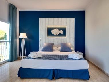 Junior Suite Garden Playanatural Hotel & Spa